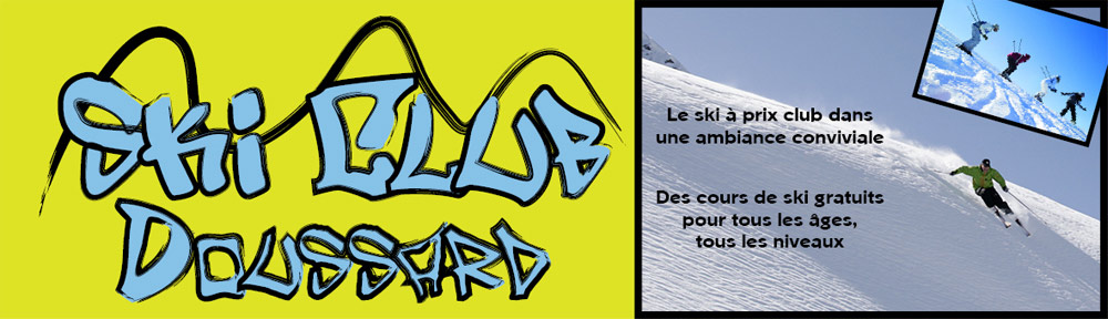 Ski Club Doussard (Officiel)